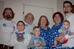 Christmas 2015, Susanville